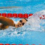 Distancia favorita de Kristel Köbrich se agrega al programa de la natación en Tokio 2020