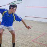 La Roja viaja a USA para participar en el Panamericano Junior de Squash