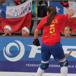 """""""Marcianitas"""" derrotan a Alemania y ganan el Grupo C del Mundial de Hockey Patín Iquique 2016"""