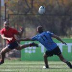 Uruguay derrotó a Chile en la final del Sudamericano Juvenil de Rugby