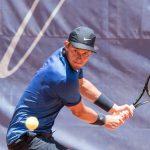 Nicolás Jarry se instaló en cuartos de final del Futuro 15 Rumania