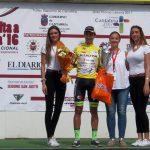 Elías Tello gana la Vuelta a Cantabria 2016