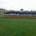 Chile disputará la final del Sudamericano Juvenil de Rugby
