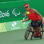 Macarena Cabrillana debutó con un triunfo en Río 2016