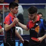 Chile suma cuatro medallas de bronce en el Sudamericano de Tenis de Mesa