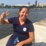 Katherine Wollerman avanzó a la final del canotaje en Río 2016