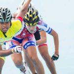Javiera Vargas obtuvo el séptimo lugar en el Mundial de Patín Carrera en China