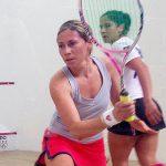 Team Chile de squash viaja al Sudamericano Adulto en Paraguay