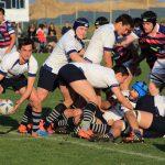 Old Boys enfrentará a Old Reds por la Copa de Oro del Nacional de Rugby