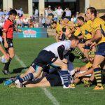 Old Boys derrotó a Country Club por la Copa de Oro del Nacional Legacy de Rugby