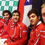 Christian Garín abrirá la serie de Copa Davis entre Chile y Canadá