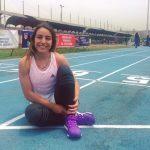 Chile sumó cuatro nuevas medallas en el Sudamericano de Atletismo Sub 23