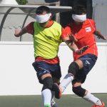 FENADDIVI llama a convocatorias para las selecciones nacionales de Fútbol 5 para ciegos