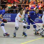 """""""Marcianitas"""" golean a India y clasifican a cuartos de final del Mundial Iquique 2016"""