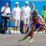 María José Moya se refirió a la opción de asistir a los Juegos Olímpicos de invierno