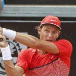 Nicolás Jarry cayó en primera ronda de dobles del Challenger de Tempe