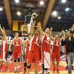 CD Valdivia se tituló campeón de la Liga Saesa 2016