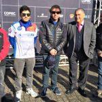 Este jueves se realizó el lanzamiento oficial del Gran Premio de Pucón del Rally Mobil 2016