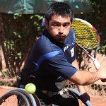Francisco Cayulef disputará dos torneos en Brasil
