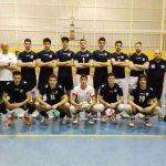 Chile logró la medalla de bronce en la Copa Panamericana Sub 23 Masculina de Volleyball
