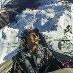 Cristian Bolton competirá en la clase máster de la Serie Mundial Red Bull Air Race