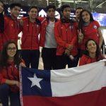 Chile debutará este viernes en el Sudamericano Escolar de Lucha Olímpica