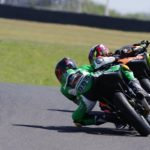 Campeonato GP3 Chile de motociclismo confirmó cuatro de sus fechas