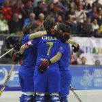 """""""Marcianitas"""" derrotan a Alemania y jugarán por el quinto lugar del Mundial de Iquique"""