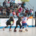 Entradas al Mundial de Hockey Patín Femenino de Iquique serán gratuitas