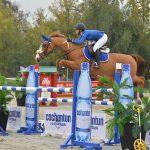 Club de Polo y Equitación San Cristóbal recibe el quinto Concurso de Salto Ecuestre