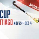 Comenzó la venta de entradas para el Mundial Junior Femenino de Hockey Césped