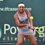 Daniela Seguel avanzó a octavos de final del ITF 25K de Santa Margherita di Pula