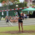 Chile jugará por el tercer lugar del Mundial Femenino de Faustball