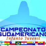 Con dos medallas finalizó la participación chilena en el Sudamericano Infanto Juvenil de Gimnasia