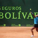 Daniela Seguel cayó en primera ronda del ITF 25K de Surprise