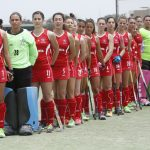 Chile derrotó a Brasil por la Ronda 1 de la World League Femenina de Hockey Césped