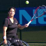 Francisca Mardones jugará su tercer torneo Masters de la ITF