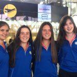 Delegación chilena disputará el Annika Invitational Latin America 2016