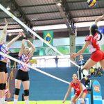 Chile finalizó su participación en el Sudamericano Sub 20 de Volleyball Femenino derrotando a Paraguay