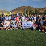 Old Christians ganó la Copa de la Amistad 2016