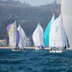 Regata Off Valparaíso celebrará los 200 años de la Armada