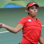 Macarena Cabrillana ganó el título de dobles del ITF2 de Hilton Head Island
