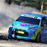 Luis Nuñez se acerca a competir en la categoría R3 Lite del Rally Mobil