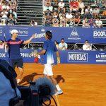 Julio Peralta y Horacio Zeballos se titularon campeones de dobles del Challenger de Buenos Aires