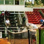 Se confirmó la realización de cuatro torneos futuro en Chile para esta temporada