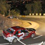 Cuesta Chacabuco es una de las alternativas para el Motorshow del Rally Mobil 2016
