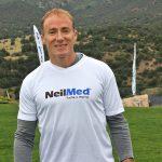 Sebastián Keitel lanzó campaña que promueve la vida sana y el ejercicio