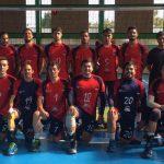 Águilas San Agustín y ARV jugarán la final masculina de la Liga A2 de Volleyball