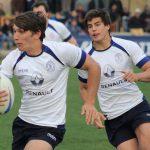 Old Boys derrotó a Sporting y clasificó a semifinales del Nacional de Rugby