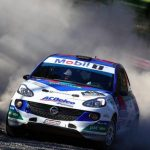 Eduardo Kovacs buscará repetir el podio del 2015 en Rancagua